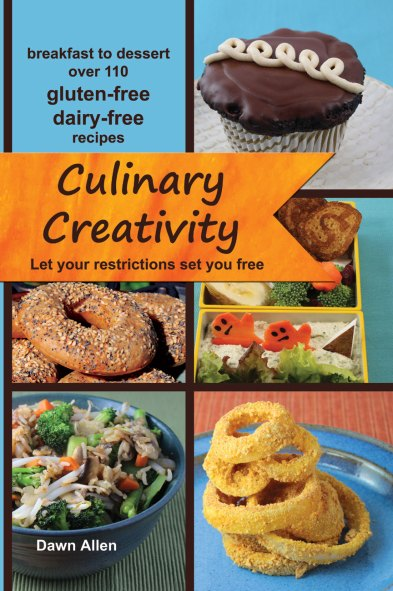 Culinary Creativity Cover