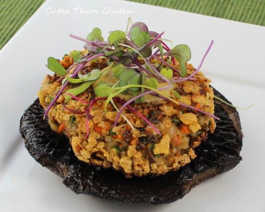 Rice Croquette